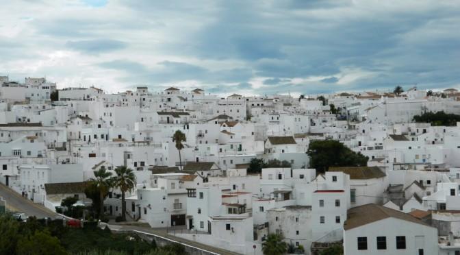 I paesini più suggestivi d'Andalusia