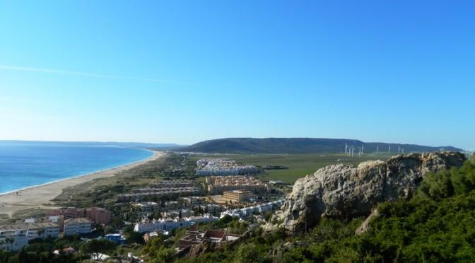 Barbate, un porto di pescatori tra la pineta e il mare