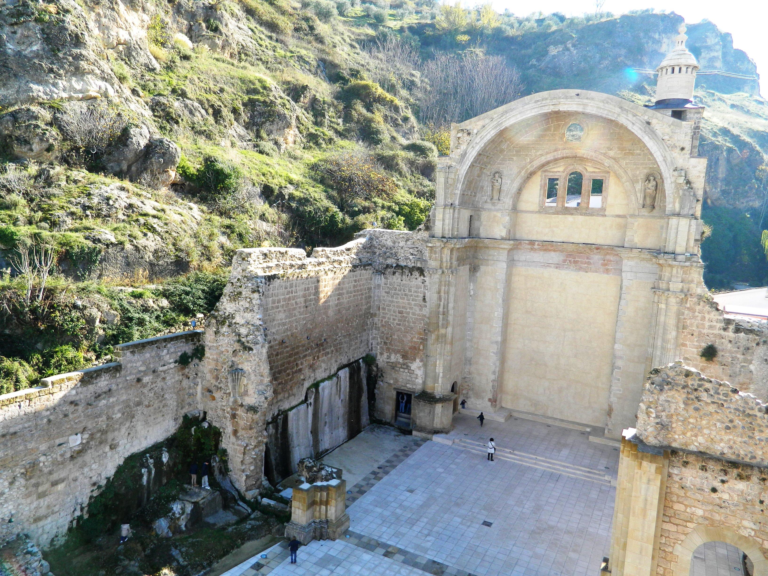 cazorla_andalusia_tour_viaggio_consigli_sierra