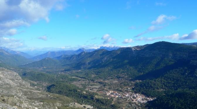 15 panorami assolutamente da vedere in Andalusia