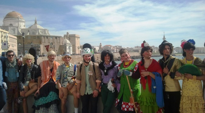 L'anima ironica d'Andalusia: il Carnevale di Cádiz