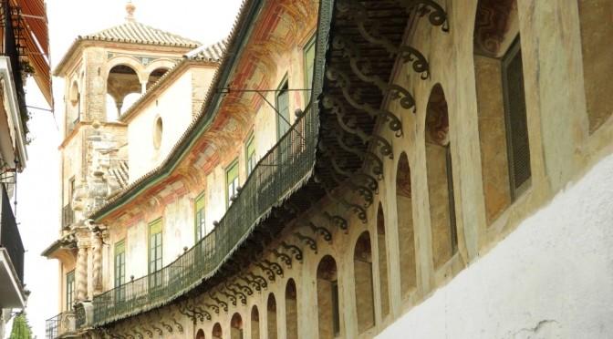 Siviglia Cordoba: come andare, dove fermarsi e distanza
