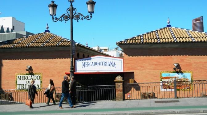 Dalla tradizione all'innovazione: 7 mercati in Andalusia