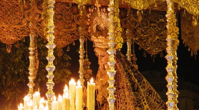 Glossario della Settimana Santa in Andalusia
