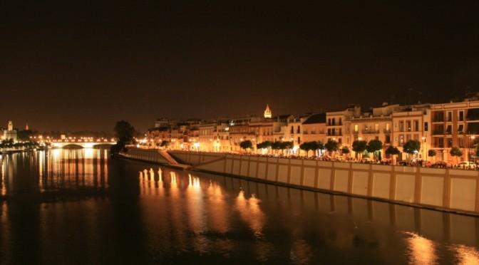 Vita notturna a Siviglia! Dove uscire la sera nella capitale d'Andalusia