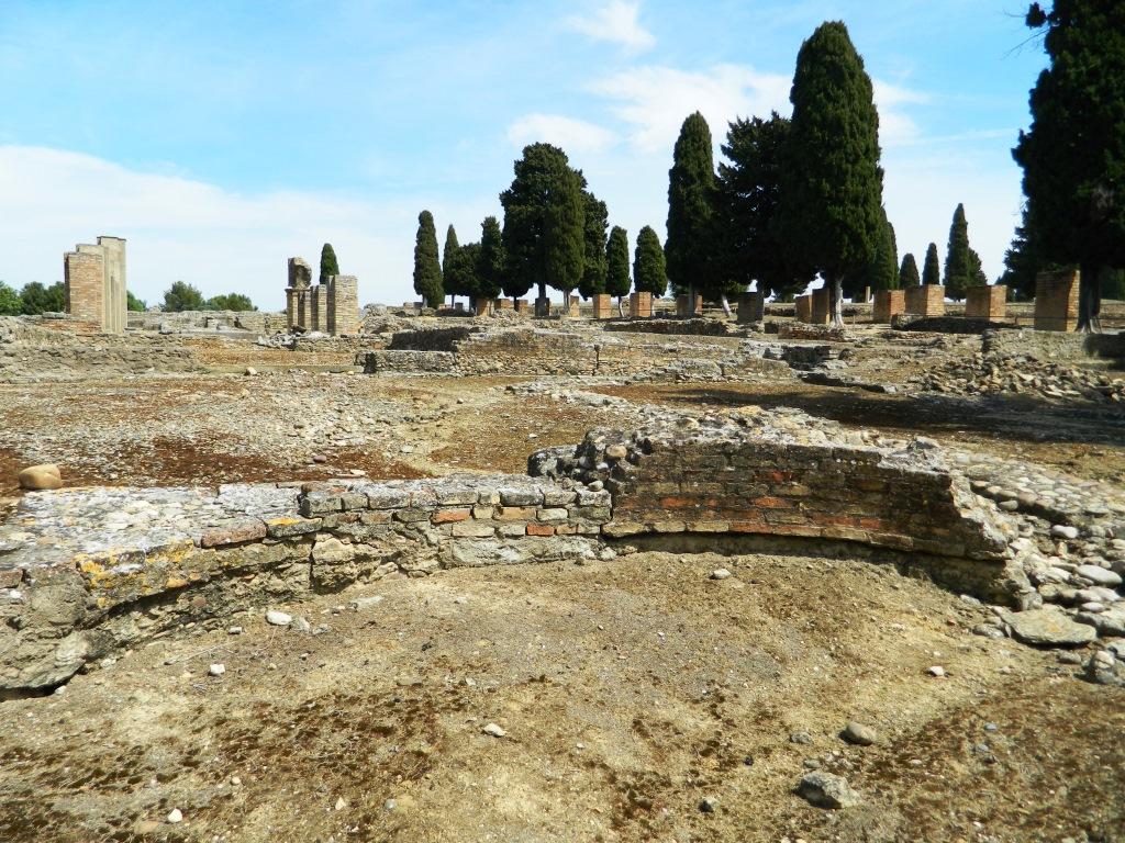 italica_siviglia_andalusia_santiponce_tour_consigli_visitare1