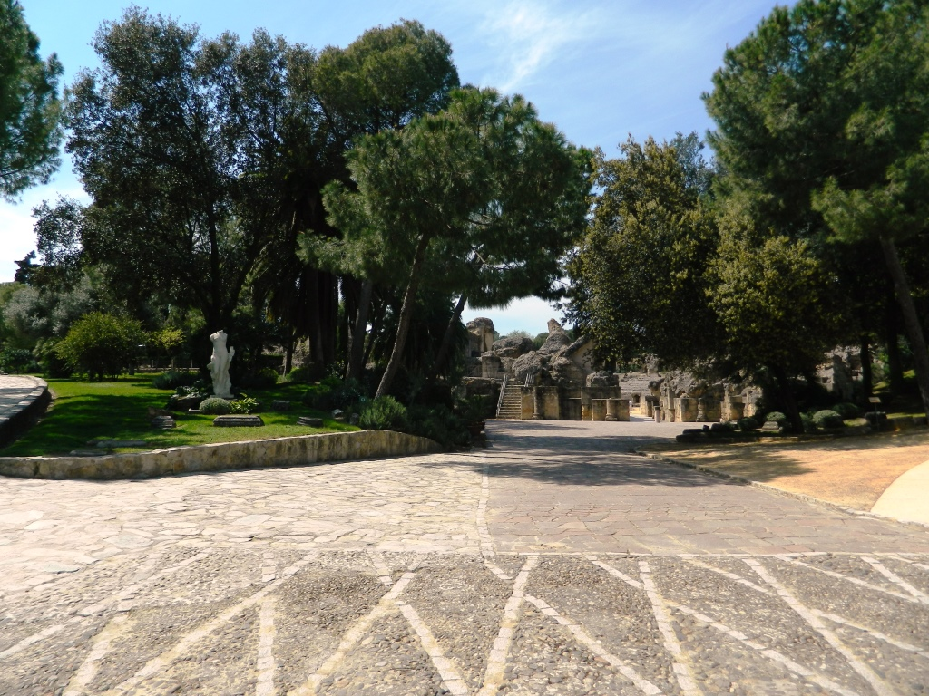 italica_siviglia_andalusia_santiponce_tour_consigli_visitare_vacanze