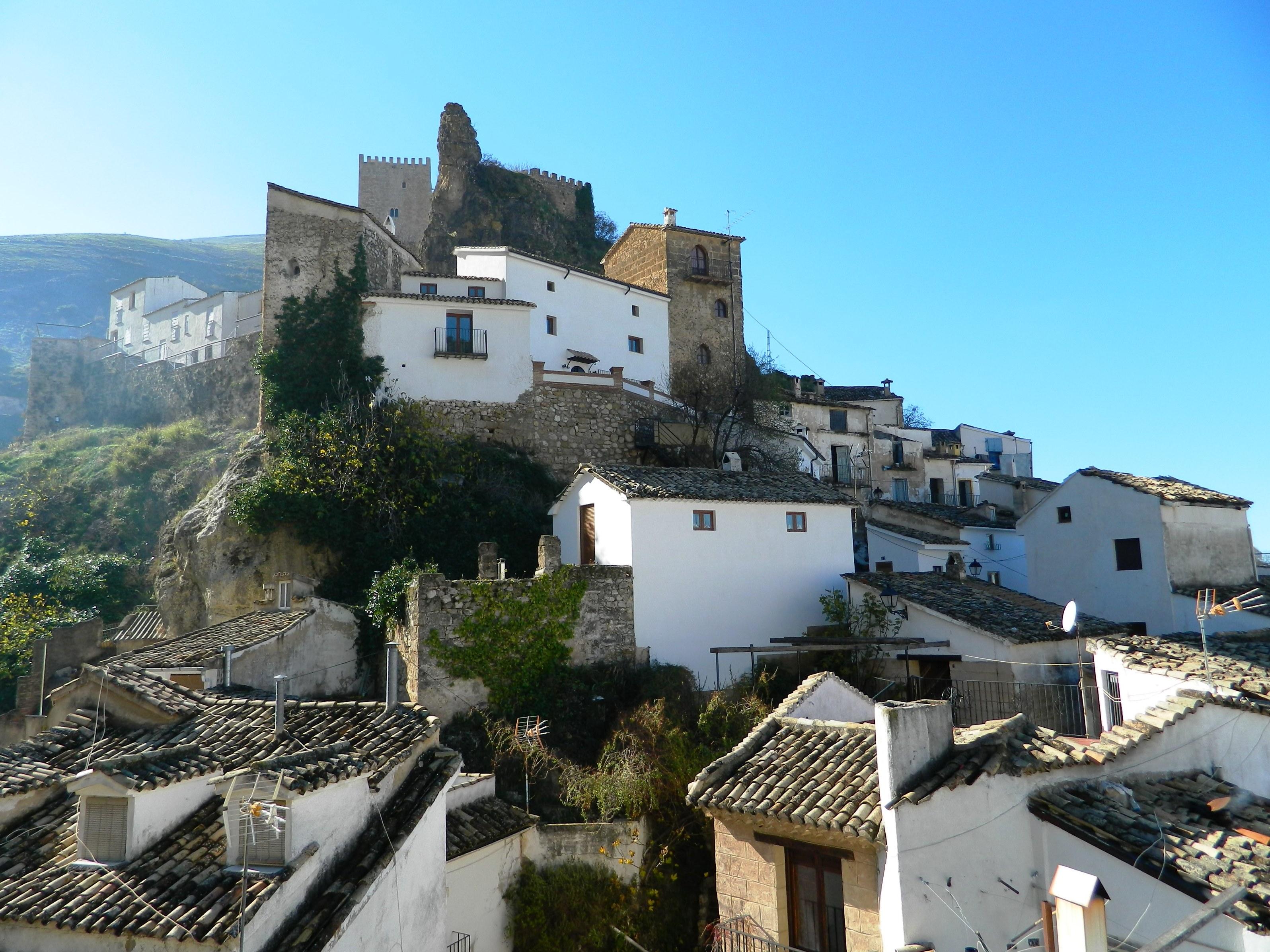 jaen_andalusia_tour_consigli_vacanza_sierra_viaggio