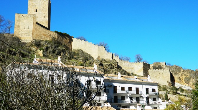 Cazorla: città culturale, capoluogo naturale