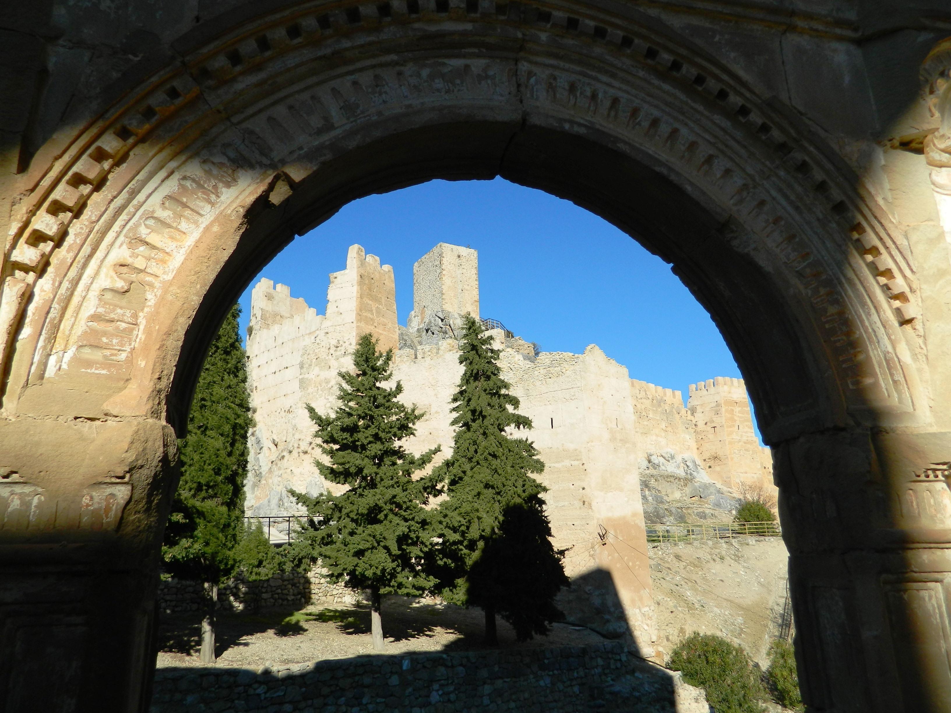 la-iruela_jaen_andalusia_viaggio_tour_cazorla_consigli_chiesa