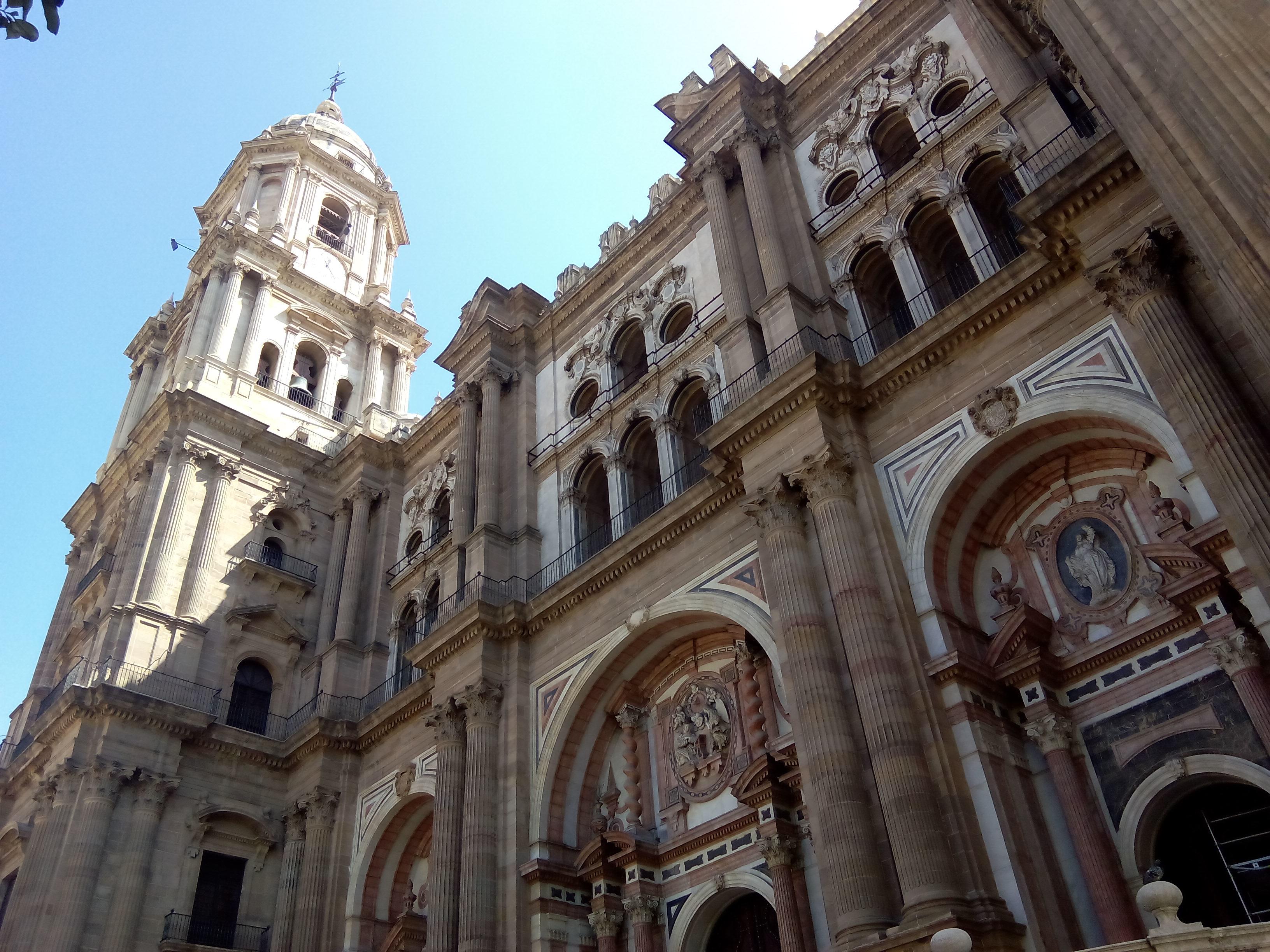 malaga_tour_cattedrale_cosa-vedere_andalusia_andalucia_consigli