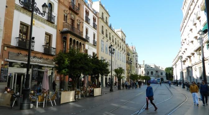 5 cose che (forse) non sapevate di Siviglia!