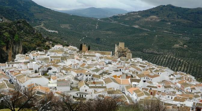 Zuheros, tracce preistoriche alle porte della Sierra Subbética
