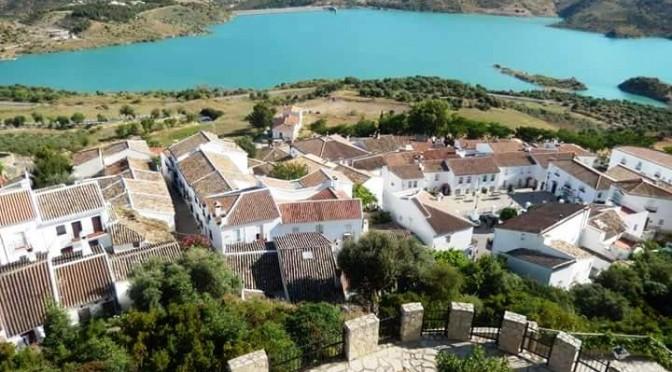 Cosa vedere Andalusia_Zahara
