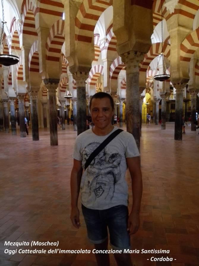 Cosa vedere Cordoba Mezquita Catedral