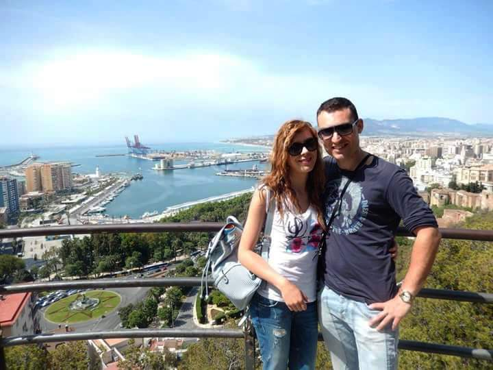 Cosa vedere Andalusia- Malaga