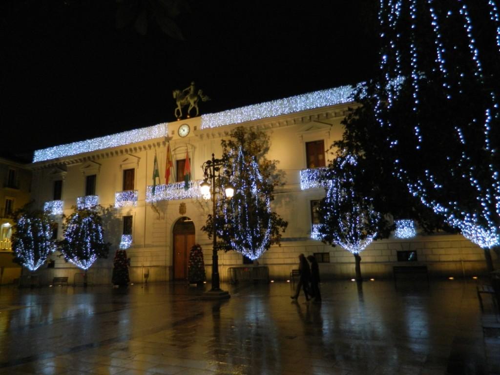 Natale Andalusia_Granada