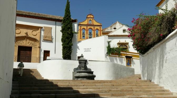 Cosa vedere Andalusia_Cordoba