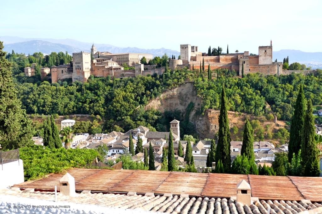 Cosa vedere Andalusia_Granada