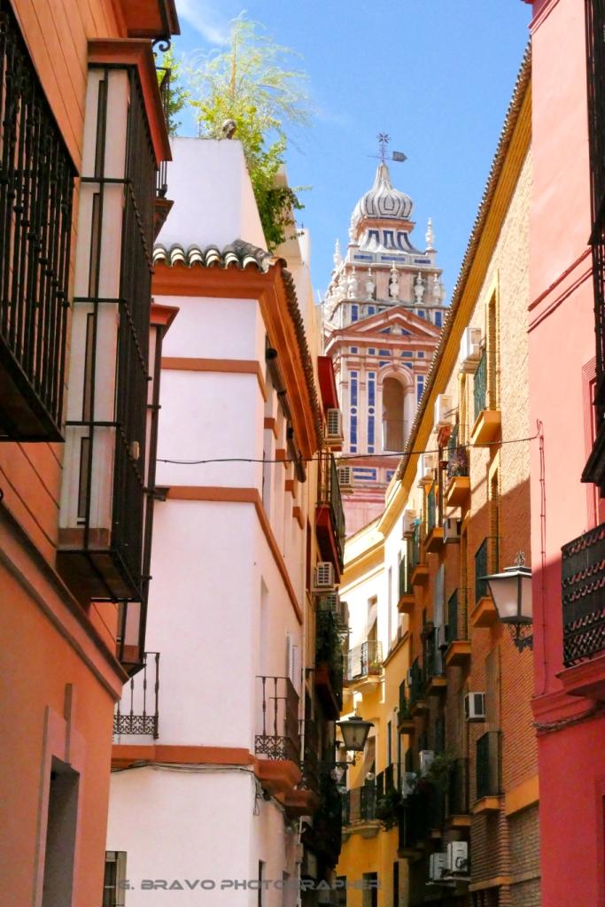 Cosa vedere Andalusia_Siviglia