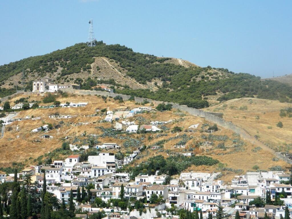 Cosa-vedere-Granada_Andalusia_Sacromonte