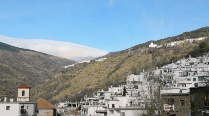 L'Alpujarra più turistica: Pampaneira, Bubión e Capileira