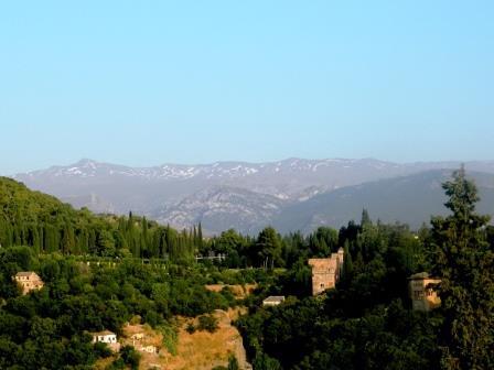 Cosa vedere Sierra Nevada_Granada_Andalusia_Granada_compr