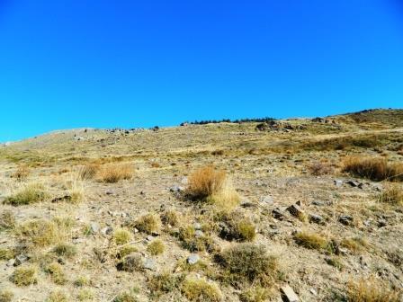 Cosa vedere Sierra Nevada_Granada_Andalusia_Versante sud