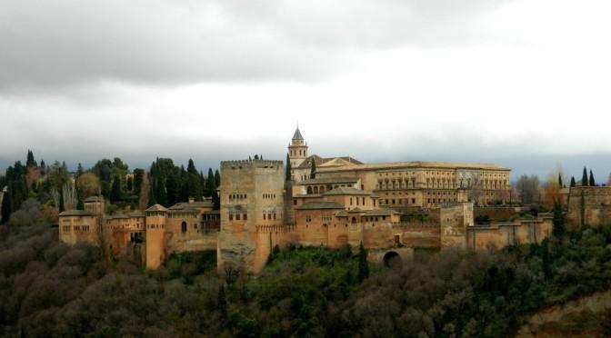 Comprare biglietti per l'Alhambra: cosa fare quando sono esauriti?
