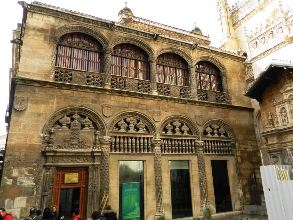 Cosa-vedere-a-Granada_Cappella-reale