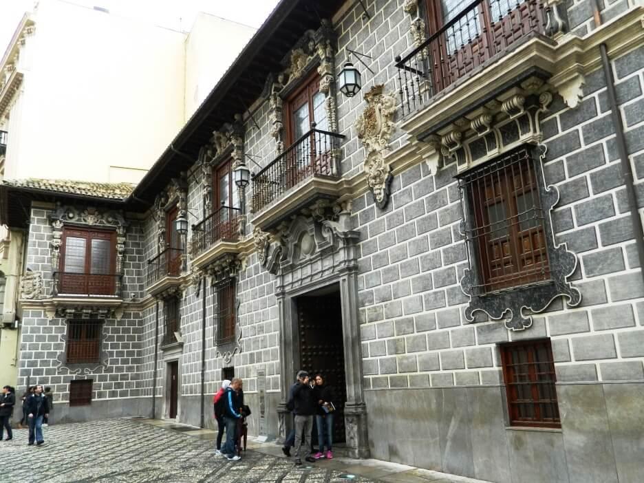 Cosa-vedere-a-Granada_Madraza