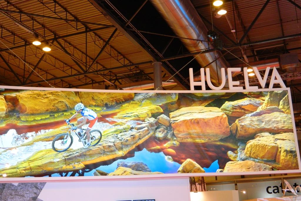 Cosa vedere andalusia_Fitur_Huelva
