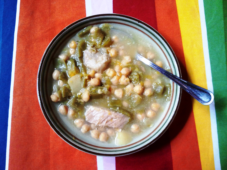 Cocido-andalusia_cosa-mangiare_Andalusia