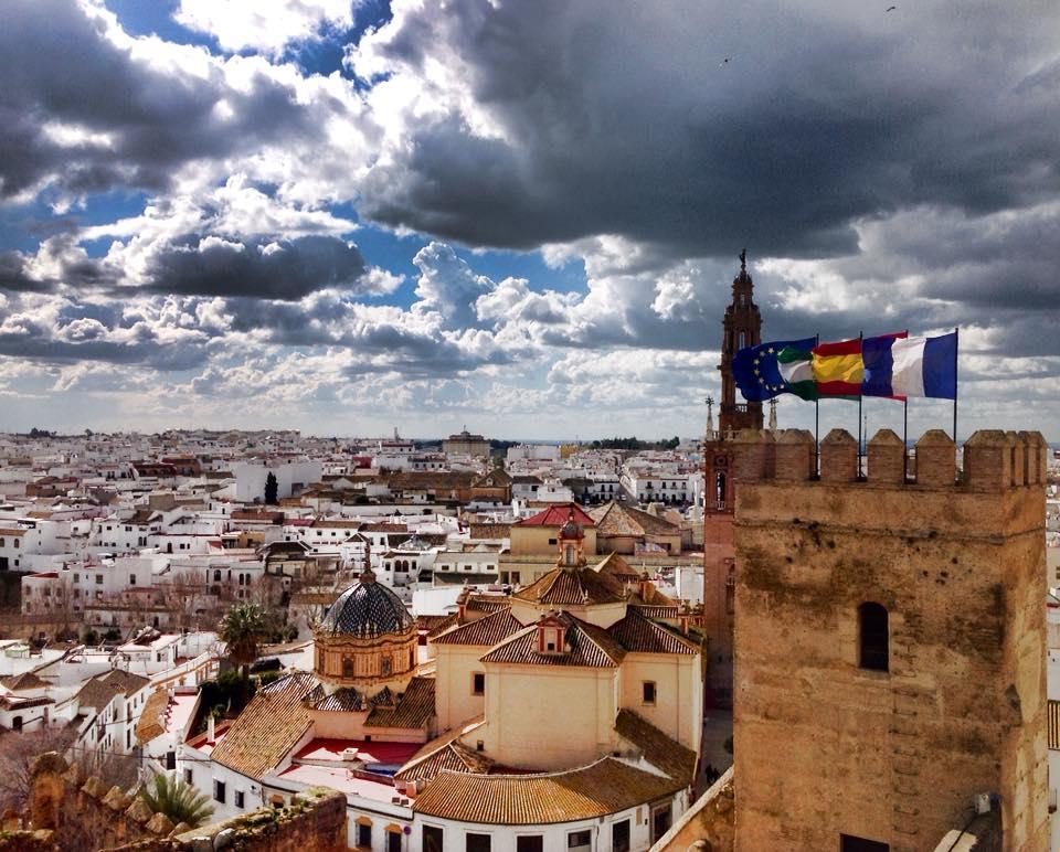 Cosa vedere Andalusia_Carmona