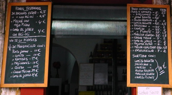 Vivere in Andalusia_Economicità