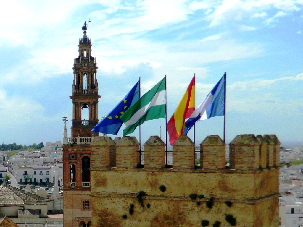 Vivere in Andalusia_Identità