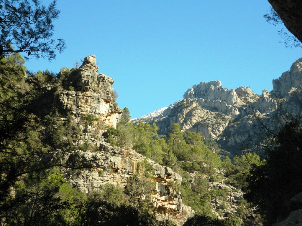 Vivere in Andalusia_NATURA