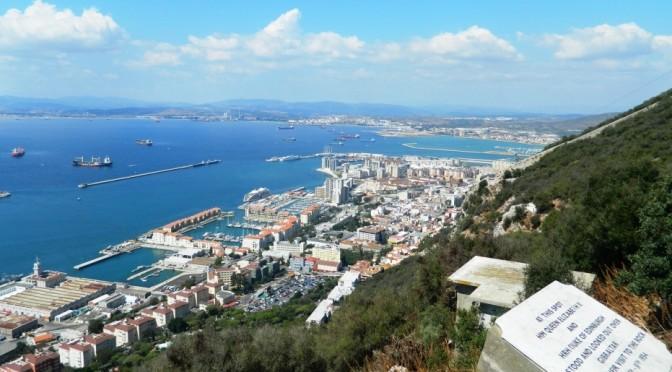 Cosa vedere e come arrivare a Gibilterra: l'angolo britannico d'Andalusia