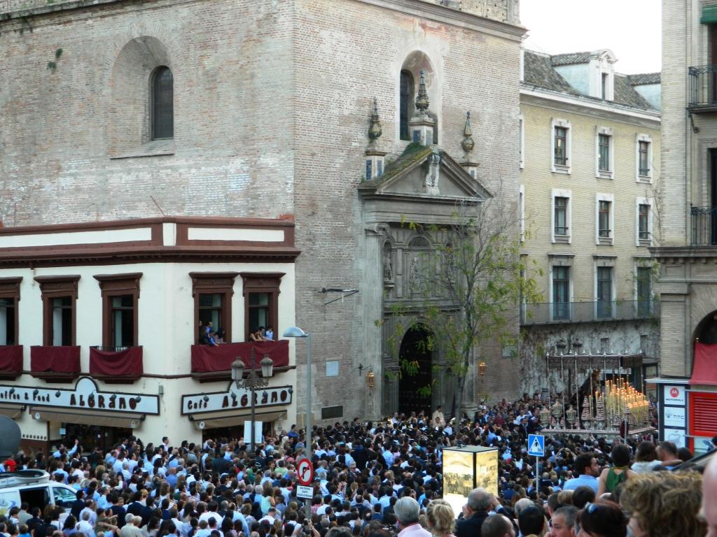 Semana santa andalusia ressa