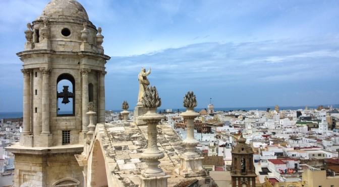 Quanto conosci l'Andalusia? Un quiz di 15 domande per metterti alla prova!