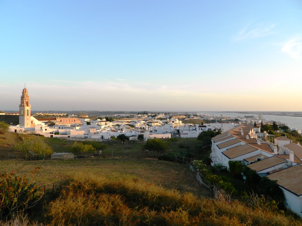 Cosa vedere ayamonte andalusia