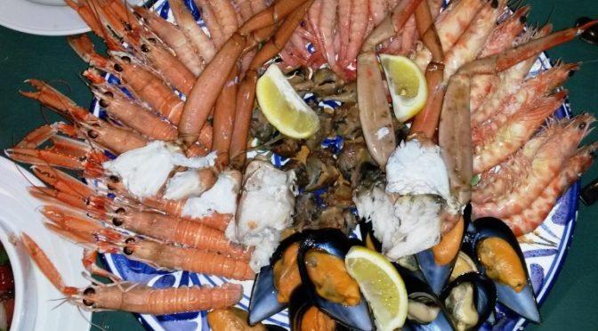 Frutti di mare e pesce in Andalusia: dove mangiare e cosa chiedere