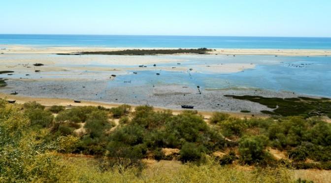 Spiagge e cosa vedere nell'Algarve orientale