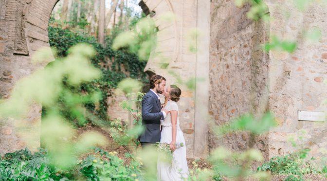 Consigli per sposarsi all'estero: sposarsi in Andalusia!
