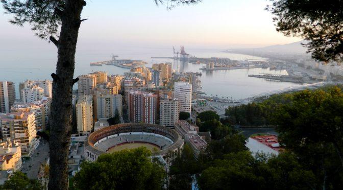 Quanto conosci Malaga? Un test di 15 domande per metterti alla prova!