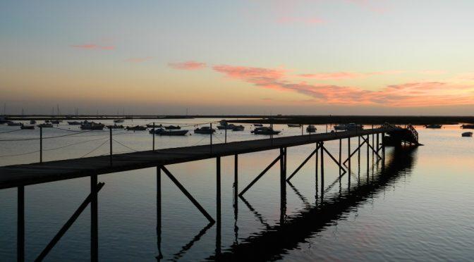 Cosa vedere nella città Faro dell'Algarve
