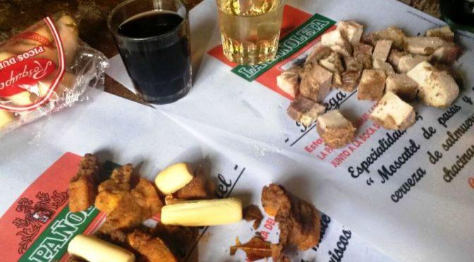 Chicharrones: cosa sono e differenze tra quelli sivigliani e gaditani