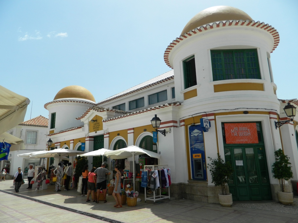 Cosa_vedere_Santo_Antonio_Algarve_Centro_culturale