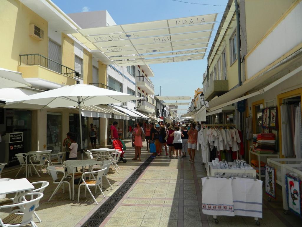 Cosa_vedere_Santo_Antonio_Algarve_passeggiata