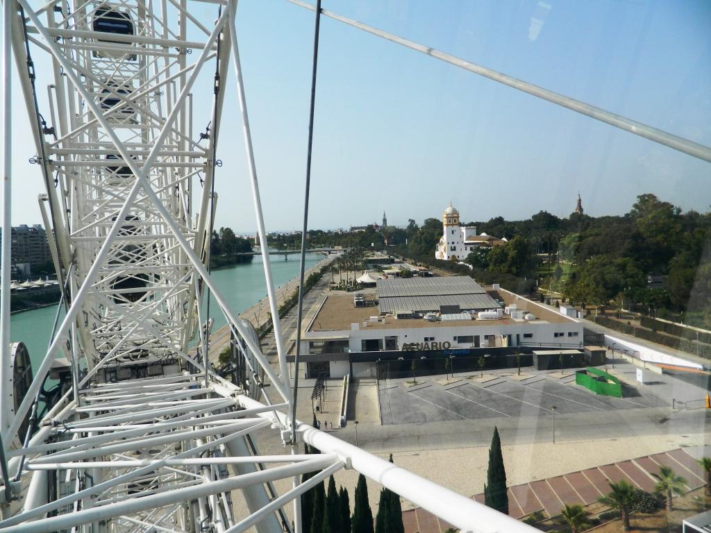 Siviglia_ruota_panoramica_panorama